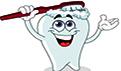 黄牙用什么牙膏能刷白?