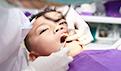 婴儿口腔溃疡原因有哪些?怎么处理