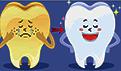 常见的牙齿美白小妙方 可以吃什么美白牙齿